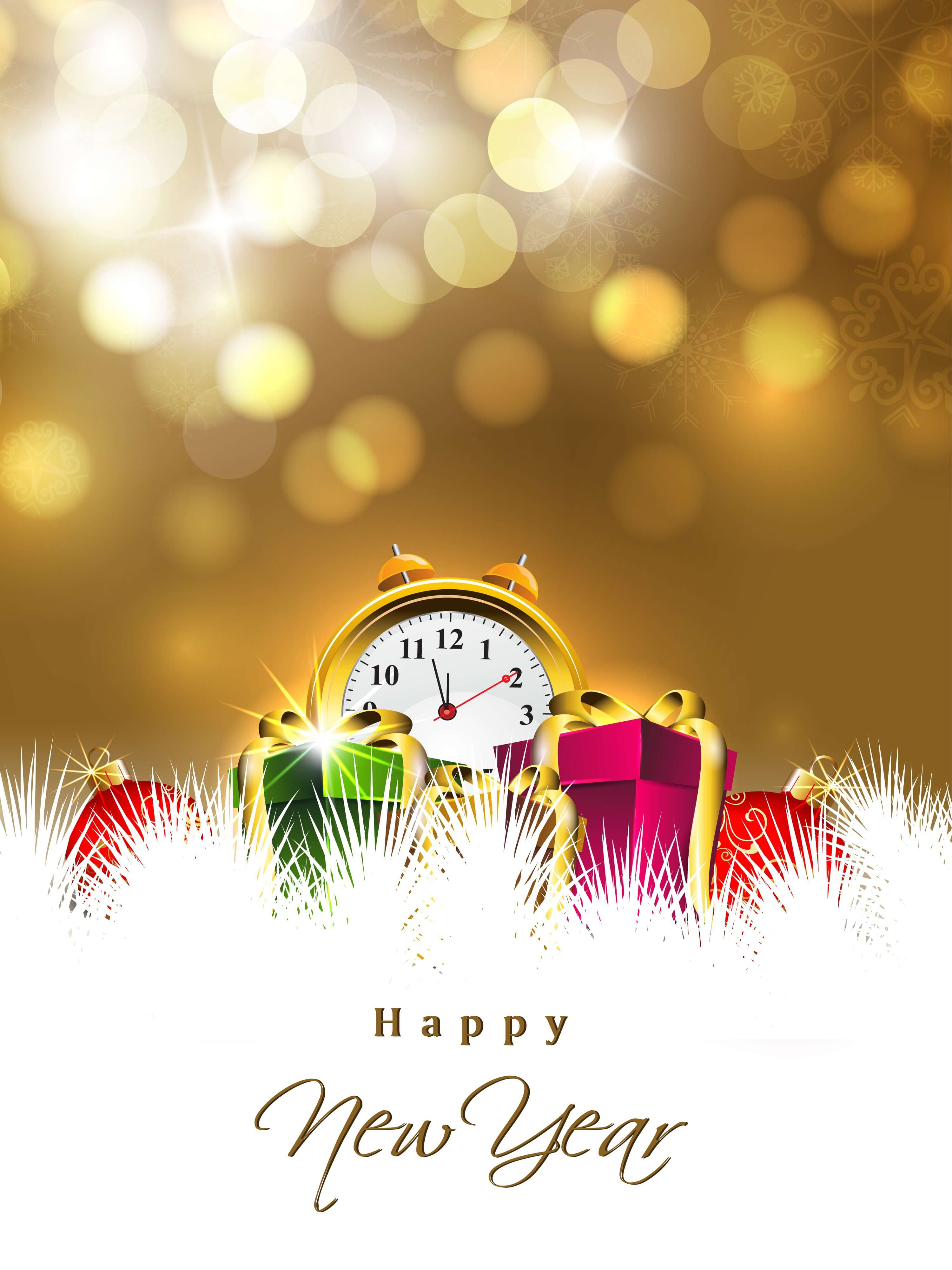 Gift Card For Happy New Year Celebrationfyjpy2 Women Managing